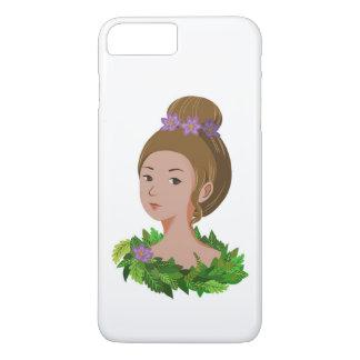 Spring Fairy iPhone 7 Plus Case