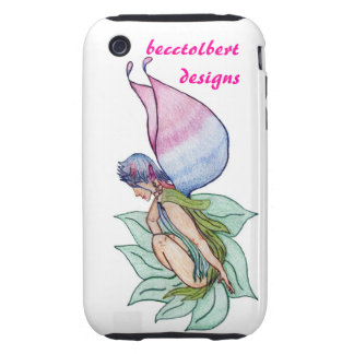 Spring Fairy iPhone Cover