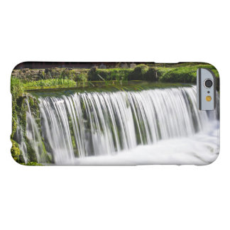 Spring Falls At Hodgson Barely There iPhone 6 Case