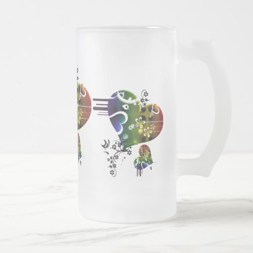 Spring Fever 2 frosty mug