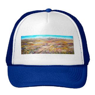 spring field I Trucker Hat