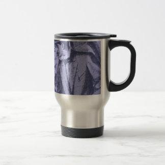 spring fling 15 oz stainless steel travel mug