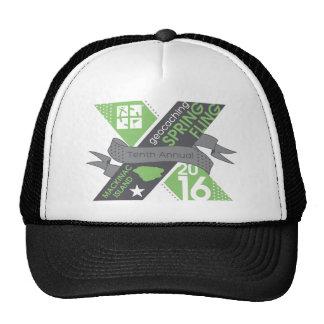 Spring Fling 2016 Trucker Hat