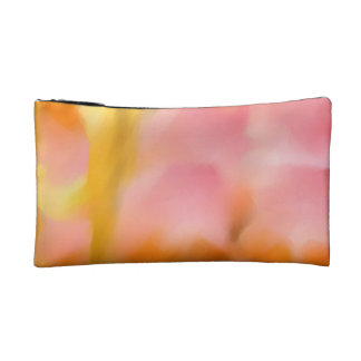 Spring Fling Clutch Makeup Bags