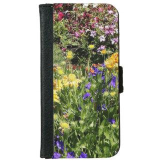 Spring Fling iPhone 6 Wallet Case