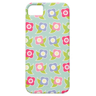 Spring Fling iPhone Case iPhone 5 Cover