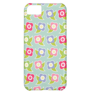 Spring Fling iPhone Case Case For iPhone 5C