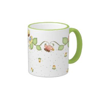 """Spring Fling"" Mug"