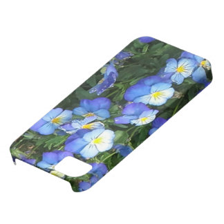 Spring Fling! Pansies for You iPhone 5 Case