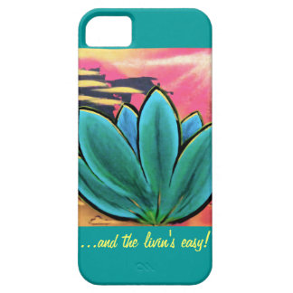 Spring Fling Phone Case Cover For iPhone 5/5S