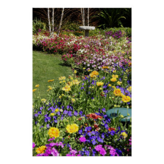 Spring Fling Poster