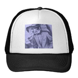 spring fling trucker hat