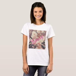 Spring Floral T-Shirt
