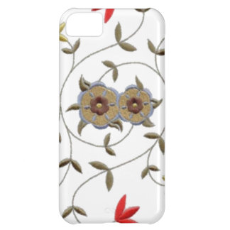 Spring Flower Garden iPhone 5C Covers