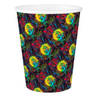 SPRING FLOWER.JPG PAPER CUP