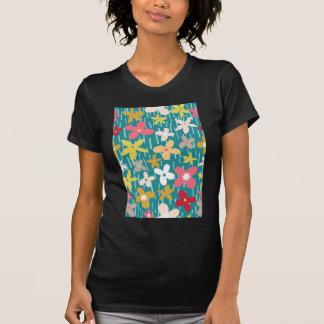 spring flower meadow T-Shirt