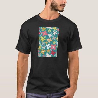 spring flower meadow T-Shirt