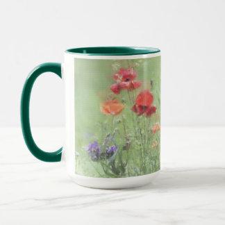 Spring Flower Mug