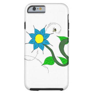 Spring Flower Tough iPhone 6 Case