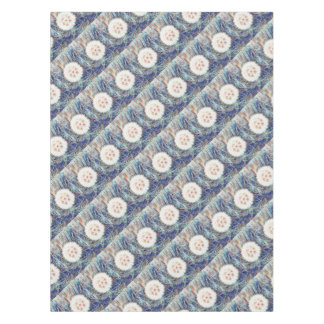 SPRING FLOWER V10 TABLECLOTH