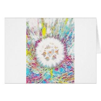 SPRING FLOWER V14 CARD