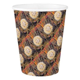 SPRING FLOWER V5 PAPER CUP