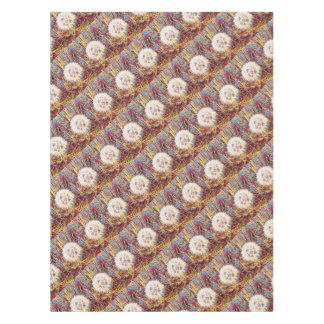 SPRING FLOWER V7 TABLECLOTH