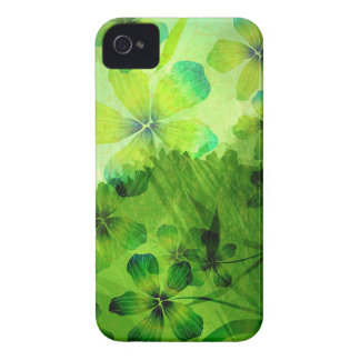 Spring flowers Blackberry case