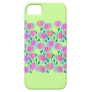 Spring Flowers Case For The iPhone 5