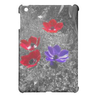 Spring Flowers iPad Mini Cases