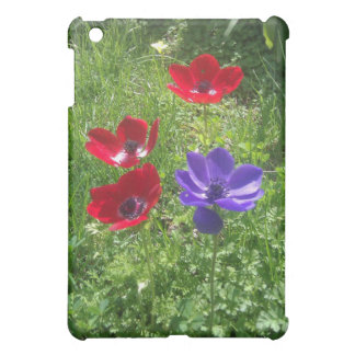 Spring Flowers Cover For The iPad Mini