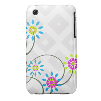 Spring Flowers iPhone 3 Cover