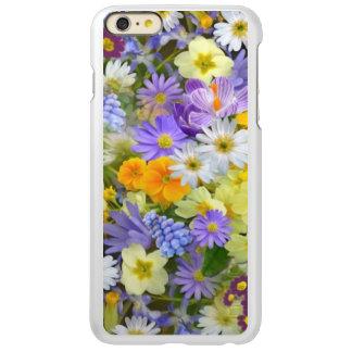 Spring Flowers iPhone 6/6S Plus Incipio Shine