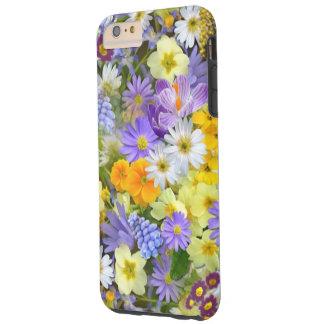 Spring Flowers iPhone 6/6S Plus Tough Case