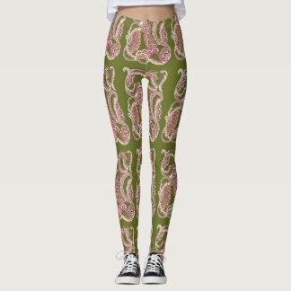 Spring Forward Leggings