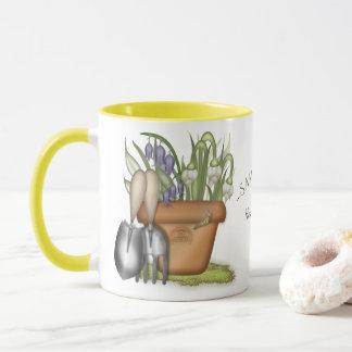 Spring Gardener Mug