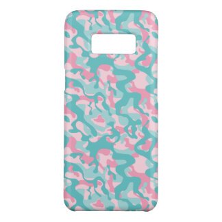 Spring Girly Camouflage Pattern Case-Mate Samsung Galaxy S8 Case