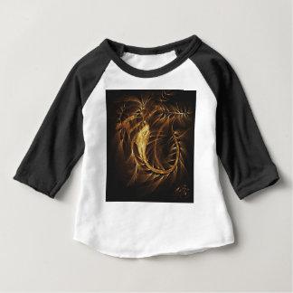Spring Glow Baby T-Shirt