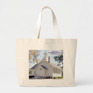 Spring Grove Methodist Church Bag