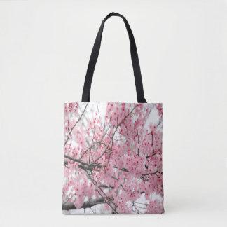 Spring Hanami Festival Tote Bag