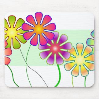 Spring has sprung! mousepad