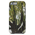 spring hopes muted iPhone 6 case