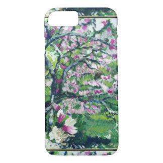 Spring Impressionist I Phone Case