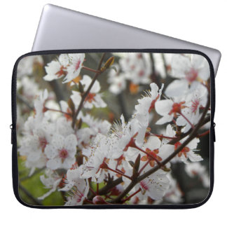 Spring in Canberra Laptop Sleeve