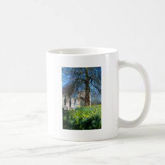 Spring in Museum Gardens Coffee Mug