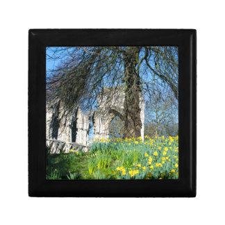 Spring in Museum Gardens Gift Box