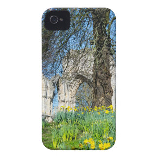 Spring in Museum Gardens iPhone 4 Case-Mate Case