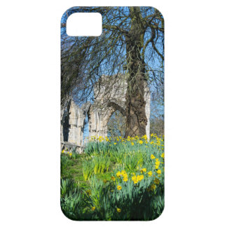 Spring in Museum Gardens iPhone 5 Covers