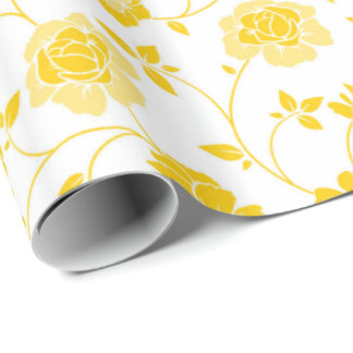 Spring In The Air Wrapping Paper