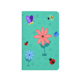 Spring is Here! Journals